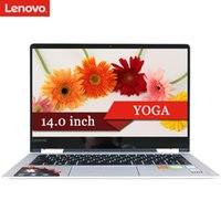 Compra Schede Notebook Nvidia-Lenovo YOGA 710-14IKB Ultraslim Notebook Intel I5-7200U 8G 256G SSD 1920 * 1080 Ultrabook Windows 10 14 pollici Dedicato Scheda 940MX