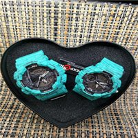 Wholesale Weide Watch Chronograph - SKMEI Men Fashion Casual Quartz Wristwatches Digital Dual Time Sports Watches Chronograph Waterproof Relogio Masculino 1220