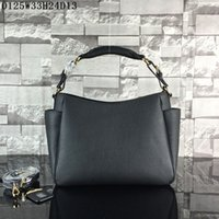 Wholesale Very Christmas Light - Latest women leather totes Lichee grain Medium casual bags humany sides pockets designment or shoulder bags 33cm wide very good prices