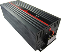 Wholesale Sine Wave Inverter 5kw - 5000W 5kw DC 48V to AC100V AC110V AC120V or AC220V-240V pure sine wave inverter  Solar wind car power invertor inversor