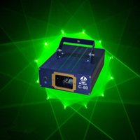 Wholesale Stage Disco Laser Light - Chirtmas Xmas Hot Selling lights C-80 50mW Green Laser Light Pro Stage Lighting DJ Disco Club Party Banquet Theatre Light Factory