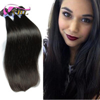 Wholesale Hair Weave Suppliers - Good Suppliers Within Wholesale Price Indian Remy Straight Weave 3 Bundles A Lot DHL Free Shipping