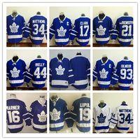 Ice Hockey Men Short 2016 Toronto Maple Leafs Royal Home Premier Jersey 34  Auston Matthews 16 3d4438af6