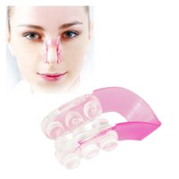 Moda Nose Up Shaping U forma di naso Clipper Corrector Nose Lifting Tool per uomini e donne