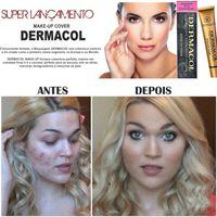Wholesale Original Primer - 100% Original Dermacol base primer corrector concealer cream makeup base tatoo consealer face foundation contour palette 30g