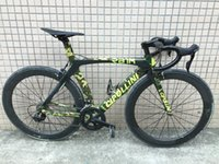 bicicletta bici da bicicletta bicicletta bicicletta bicicletta RB1000 con gruppo Ultegra R8000 + Carbon Road Wheelset