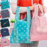 Where to Find Best Striped Shopping Bags Online? Best Folding ...