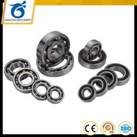 Wholesale 12mm Ball Bearings - 1 piece 6004-2RS 6004RS Rubber Sealed Ball Bearing 20 x 42 x 12mm ball bearing China supplyer