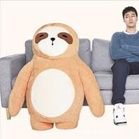 ingrosso cuscini coreani-Big Korean Film Oh My Venus DOODOOMONG Orso Peluche Bambola Giocattolo Cuscino Regalo di San Valentino Giocattolo regalo per bambini di Natale
