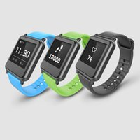 Wholesale Apple Keeper - iwown I7 health keeper Smart Watch Smartwatch Bracelet Wearable Devices Heart Rate Fitness Tracker for IOS Android Phone