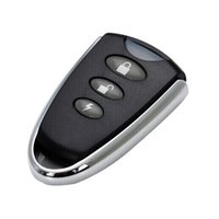 Wholesale Toyota Remote 433mhz - Cardiagnostics 2pc 433MHZ A307 remote key copy 3rd Generation Self copy car door remote control self-learning face to face copy