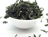 Wholesale Hot selling famous health chinese food organic tea green tea high mountain cloud mist tea