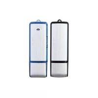 flash-speicher großhandel-Heißer verkauf 2 in 1 8 GB USB Digital Voice Recorder Diktiergerät Wiederaufladbare Aufnahme Stick Sound Recorder WAV USB Disk flash speicher
