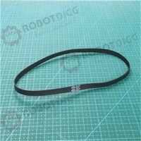 Wholesale mm length teeth mm width Closed loop GT2 belt
