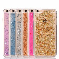 Wholesale Faceplate Design - wholesale Soft Clear Cases Luxury Bling Sparkle Faceplate Colorful Leaf Design Semi-transparent Flexible Soft TPU Protective Case