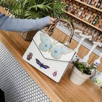 Wholesale Outlet Designer Bags - Women Leather Bags Designer Handbags High Quality Crossbody Bag For Women Famous Brand Shoulder Tote Luxury Bag Outlet Worth