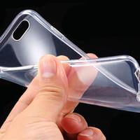 iphone 4.7 de silicona al por mayor-Piel de la cubierta de la caja del teléfono del silicón de TPU de la alta calidad para Apple para el iPhone 6 / 4.7