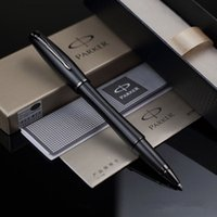 Wholesale Office City - Parker City Series Classic Schwarzwald Black Forest Rollerball Pen