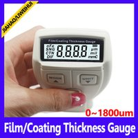 Wholesale Digital film coating thickness gauge GM210 moq