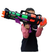 Wholesale Summer Hot Selling New Arrival Extra Large High Pressure Water Gun Toy Water Guns Children s Outdoor Beach Toys Kids Plastic Gun