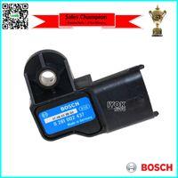 Wholesale Manifold Intake - Original Boost Pressure Sensor MAP Sensor For Vauxhall Vectra Signum Zafira Astra Frontera 1.9 2.0 2.2 0281002437, 93171176, 24459853