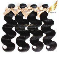 8A Hair Extensions Cheveux Cheveux 10