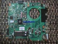 ingrosso processori hp-Scheda madre 734826-501 per HP Pavilion serie 15-n DA0U93MB6D0 Con scheda madre del processore A4-5000 completamente testata Funzionamento perfetto