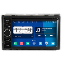 Wholesale Dvd Touchscreen - Winca S160 Android 4.4 System 6.2 inch Digital Touchscreen 2 Din In Dash Car DVD GPS Headunit Sat Nav with Wifi   3G Host Radio
