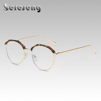 Wholesale anti radiation glasses computer for sale - Group buy Anti Blue Ray Glasses Fashion Clear Eyeglass Computer Glass Reading Glasses Radiation resistant Glasses Gaming Eyewear