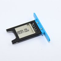 Wholesale N9 Cover - Wholesale-Free shipping New replacement SIM card slot tray holder slide cover for Nokia N9