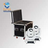Rasha China Stage Light Fornitore 130W 2R Light Head Moving Head con 2in1 Road Road Case
