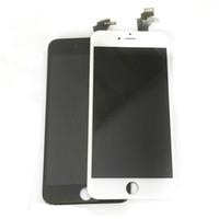ingrosso cellulare del pannello a sfioramento-Per iPhone 6 da 4,7 pollici iPhone 6Plus da 5,5 pollici Display LCD cellulare con touch panel Digitizer completo