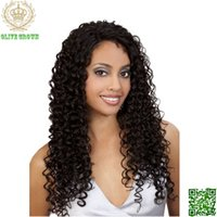 volle kinky curl perücke großhandel-Mongolian Kinky Curly Lace Front Perücken Menschliches Haar Volle Spitze Perücke Unverarbeitetes Haar Glueless Lace Perücke Jerry Curl