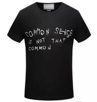 Wholesale Graffiti Shirt White - New Arrival 2017 Men T-Shirt graffiti lightning Print Short Sleeve T Shirts Men Slim Plus Size M-XXL T-Shirt