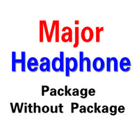 Wholesale Dj Headphones Pro Black - Major DJ Studio Headphone With Microphone & Remote On-Ear Pro Stereo Earphone Headphones Headset Fone de ouvido Retail Package