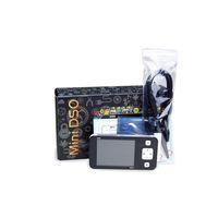 ingrosso oscilloscopio automobilistico-Freeshipping Oscilloscopio digitale USB Mini Pocket 200KHz larghezza di banda con Limt Bag Sonda Palmare Automotive Osciloscopio DSO211