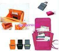 Wholesale travelus bags for sale - Group buy Hot sell NEW version mini multifunction travel bag travelus folder passport holder ticket folder