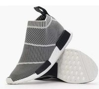 Wholesale Hottest Vintage - Hot Nmd City Sock Men Women Shoe,Men NMD CS1 City Sock PK (Core Black Vintage White Ftwr White Casual Sports Shoes S79150 Footwear Eur 36-45