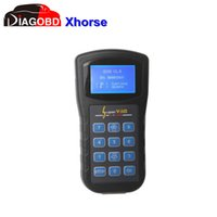 Wholesale Vag Can Bus Scanner - Wholesale-Xhorse V4.6 Super VAG K+CAN V4.6 OBD2 Auto Scanner Diagnostic Can Bus San Tool