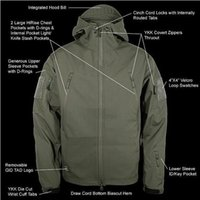 Wholesale Lurker Shark Skin Tactical Jacket - Fall-Hot sale men jackets 2016 high quality Lurker Shark skin Soft Shell TAD Outdoor Military Tactical Mens Jacket 9 colors X-3XL
