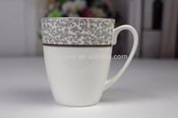Wholesale Mug Sublimation 11oz - Mecolour Customized 11oz Sublimation ceramic white mug Giraffe Plastic 3D Mug Cup, 3D Cup Mug, Plastic Mug Cup
