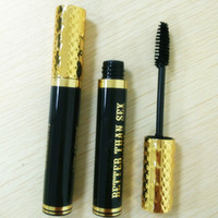 Wholesale Hot Pink Mascara - Too Hot for eyes Faced matte Mascara Better Than Sex Cool Black Mascara Thinck Waterproof 0.27 Ounce Full Size