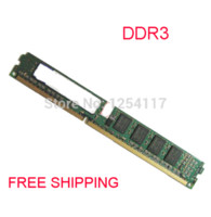 Wholesale Ddr3 Pc3 - Free Shipping New DDR3 1600 PC3-12800 4GB Desktop RAM Memory only compatible with AMD processor ddr3 notebook