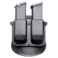 Wholesale Holster Tactical Glock - Tactical 6900 Double Magazine Holder Holster For GLOCK .357 .45 ca 9mm .40 9 mm