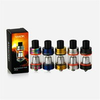 Wholesale smok TFV8 Big Baby Tank avec. 5 ml Airflow Control Top Remplissage SMOK TFV8 Big Baby Cloud Beast Atomiseurs