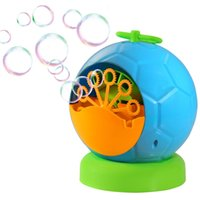 Wholesale Kids Bubble Guns - Bubble Machine Maker Automatic Blower Gun Blowing for Outdoor Indoor Party Wedding Use Children Kids Fun Gift