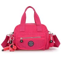 Wholesale Material Cross Body Bags - 2016 Casual Style Women Bags Female Shoulder Bag High Quality Crossbody Bags for Women Handbags Nylon Material