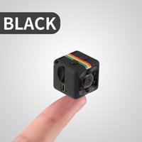 1080 P SQ11 Mini Kamera HD Camcorder HD Nachtsicht Versteckte Kamera Luftsport Mini DV Voice Video Recorder Auto DVR Home Security Recorder