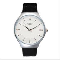 Wholesale Cheap Talk - 2016 new fashion Korean version of the noble business watches men quartz watch Cheap watch talking