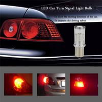 Wholesale left turn light for sale - Group buy 50PCS SMD Car LED Bulb Rear Brake Backup Turn Signal Light Lamp Replacement LM